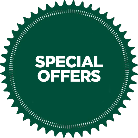 BUTTON - Special Offers